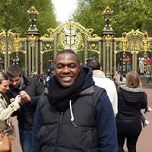 Paulo Silva's avatar
