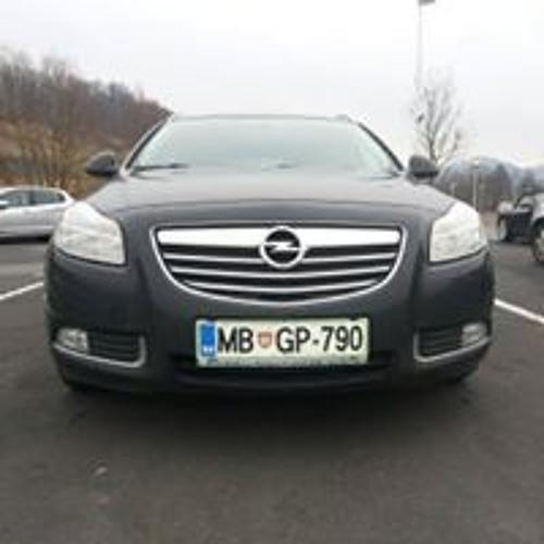 Uroš Pirc's avatar