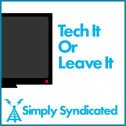 Tech It Or Leave It's avatar