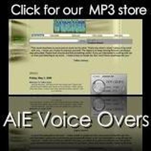 AiE Voice Overs's avatar