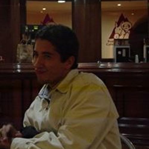 Alejandro Leal Castro's avatar