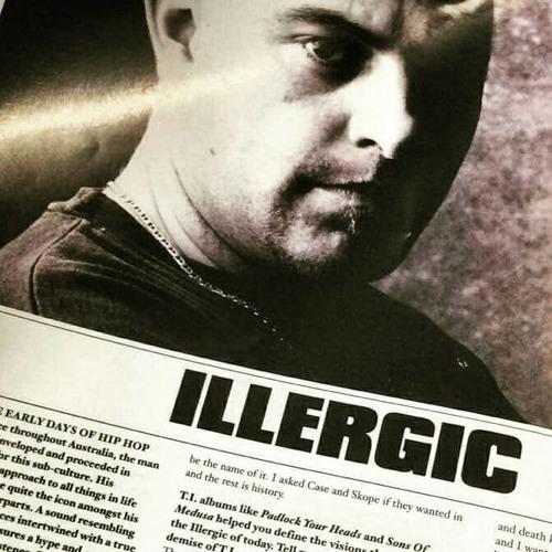 ILLERGIC's avatar