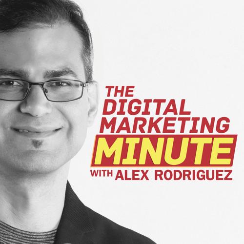 Digital Marketing Minute's avatar