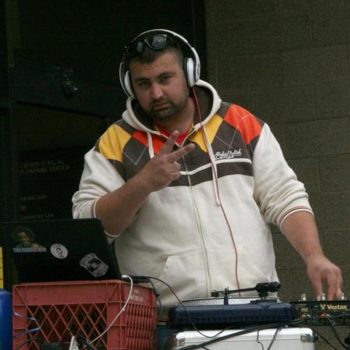 DJ Spin Master's avatar