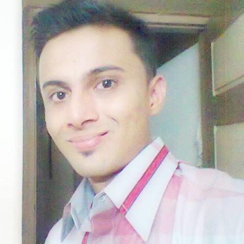 Nilesh Gohil's avatar