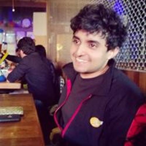 Mithilesh Uppoor's avatar