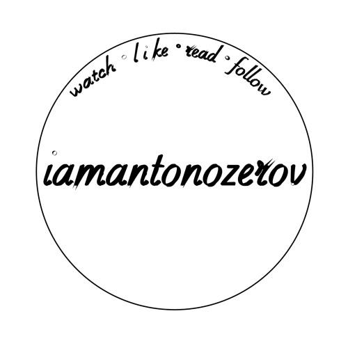 Iamantonozerov's avatar