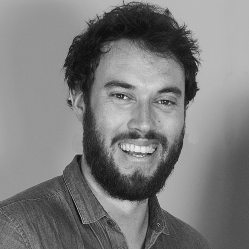 Tomas Ribas's avatar