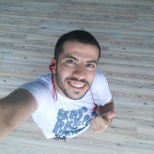 Mahmoud Aljandali Alrifai's avatar