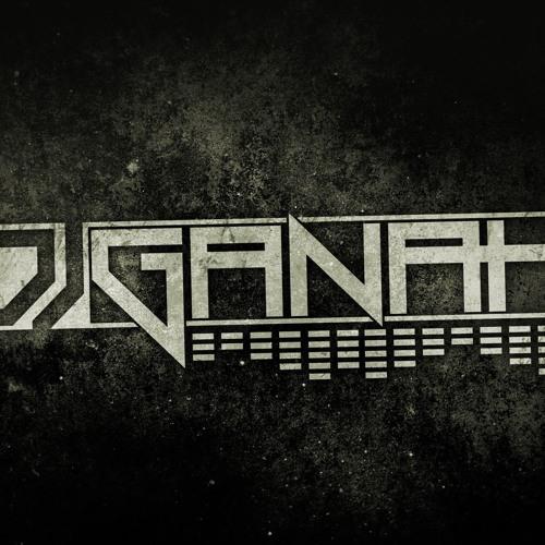 DJGanah - evolution records's avatar
