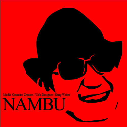 Akifumi Nambu's avatar
