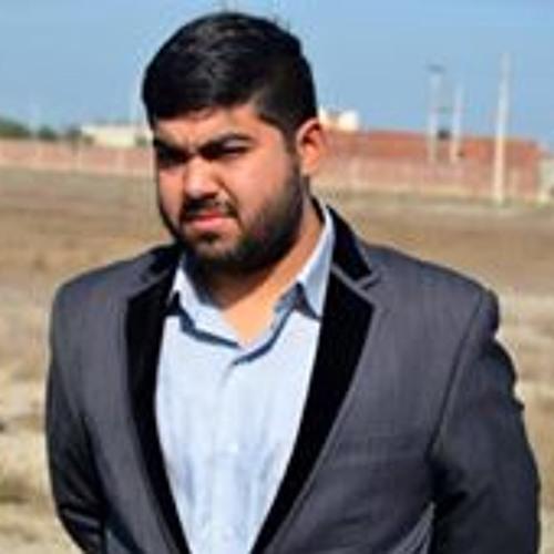 Abubakar Asghar's avatar