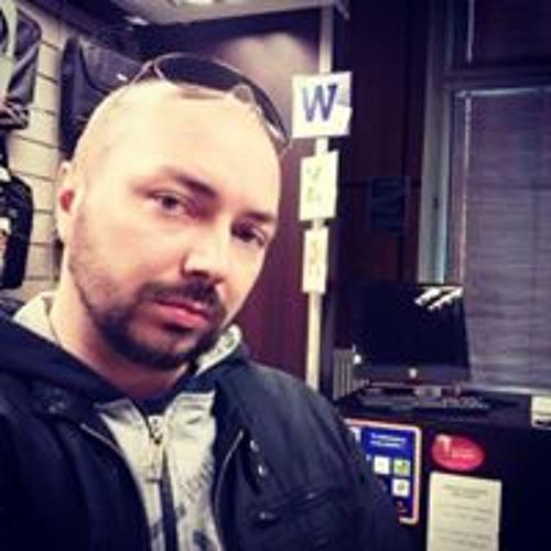 Robert Dłubak's avatar