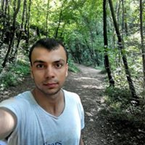 Marcel Tofan's avatar