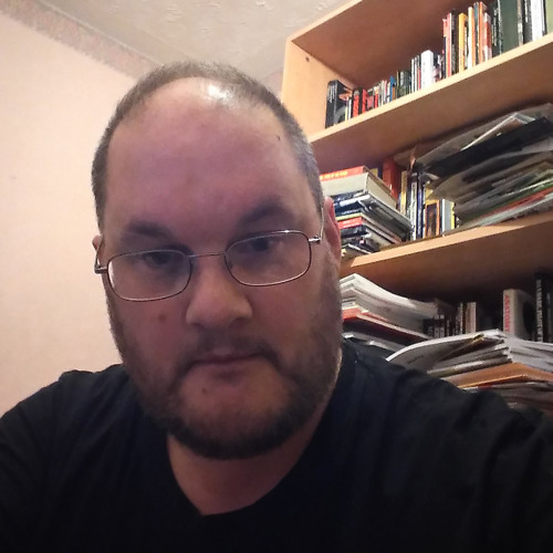 Patrick Brown's avatar