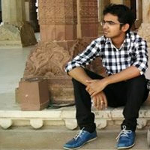 Rajat Mittal's avatar