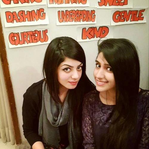 Rabia Imtiaz's avatar