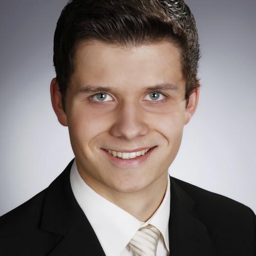 Christoph Strauß's avatar