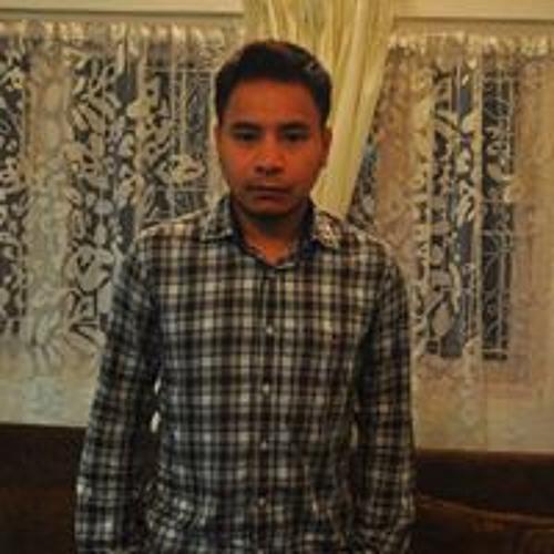 Nangsan Thabah's avatar