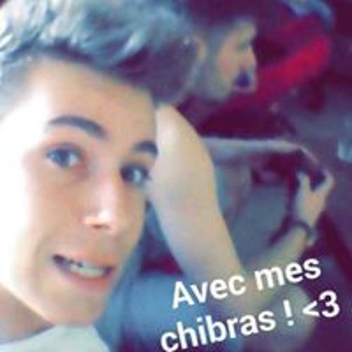 Maxime Fourreau's avatar