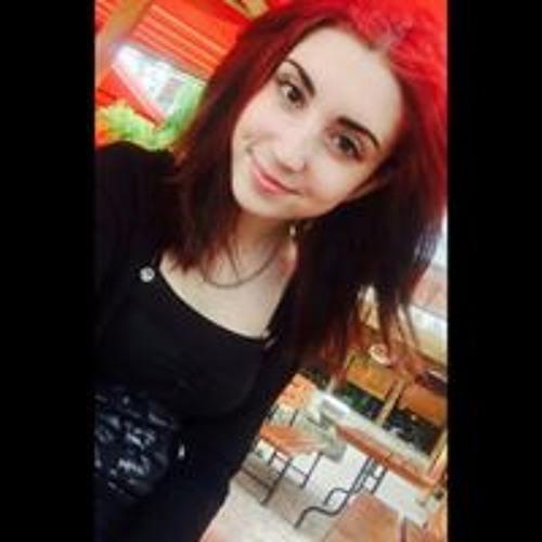 NaNa Gašparíková's avatar