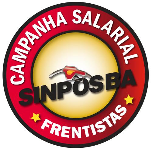 SINPOSBA SINDICATO's avatar