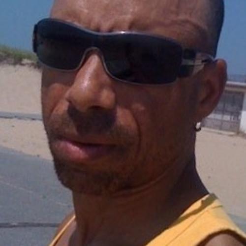 Tony Young's avatar