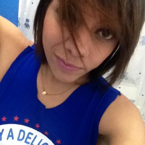 Thaísa Freitas's avatar