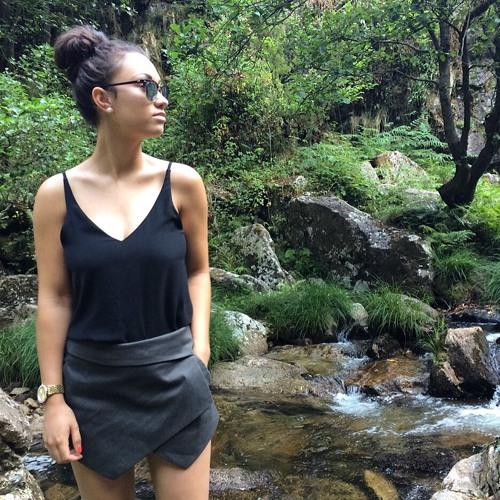 Kayla Hendriks's avatar