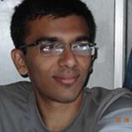 Rohit Patil's avatar