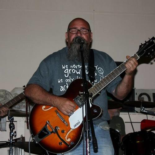 Johnny Kallas Band's avatar