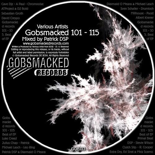 GOBsmacked's avatar