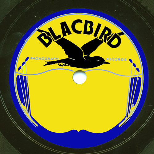 Blacbird Records's avatar