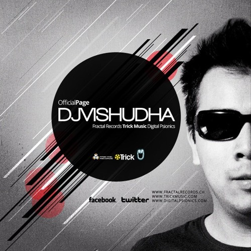 DJ VISHUDHA's avatar