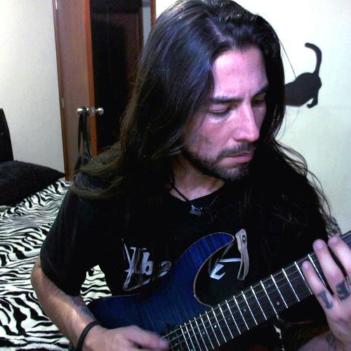 Juan Pablo Lobos's avatar
