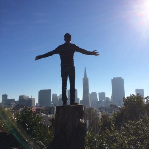 AJ Barco's avatar