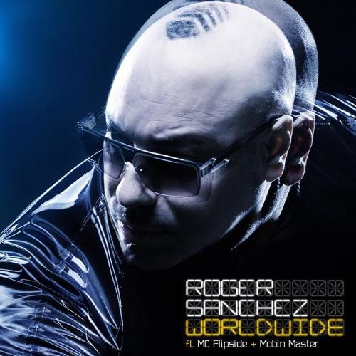 Mr. WorldWide's avatar