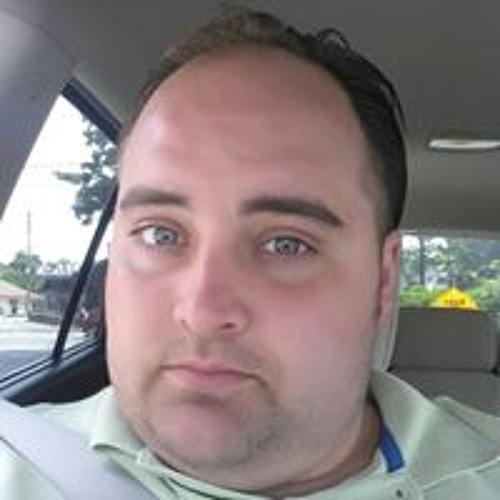 Stephen Kramer's avatar