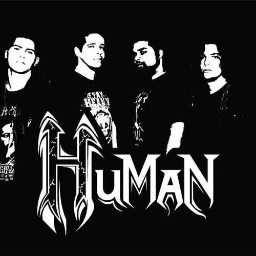 Human HM's avatar