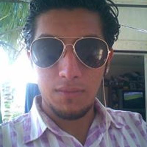 Angel Sandoval Lopez's avatar