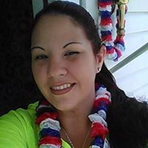 Michelle Thigpen Hammond's avatar