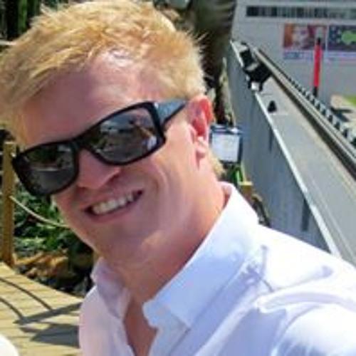 Fredrik Lelle Berlin's avatar