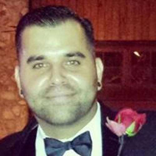 Daniel De La Rosa's avatar
