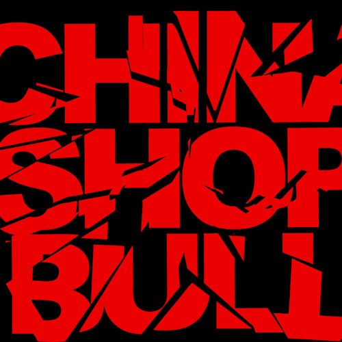 China Shop Bull's avatar