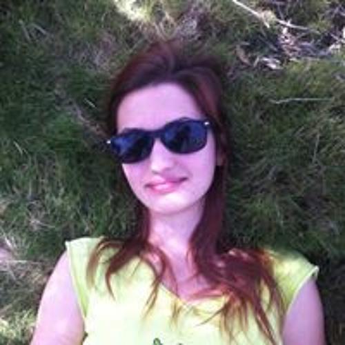 Yana Vaizman's avatar