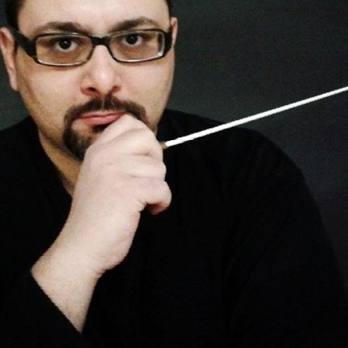 Vincenzo Gardani's avatar