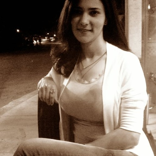 Samar Hady's avatar