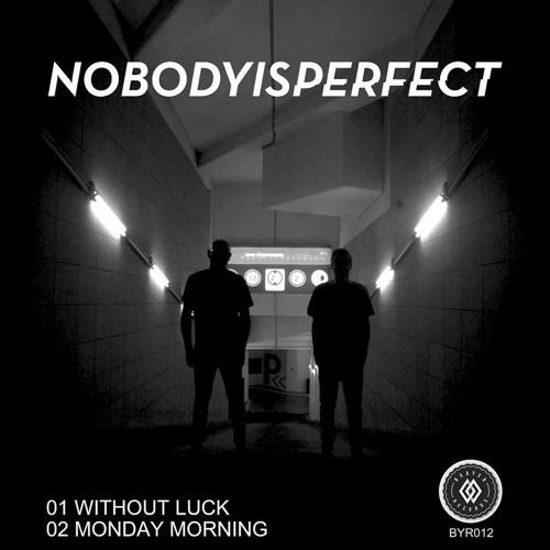 Photo de Nobodyisperfect