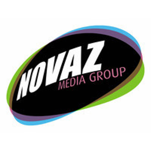 NOVAZ Media Group's avatar