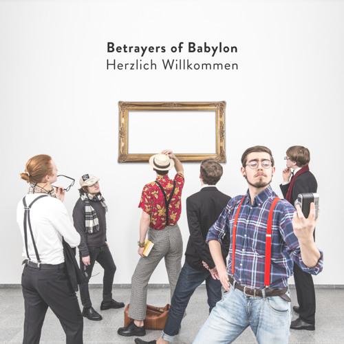 Betrayers Of Babylon's avatar